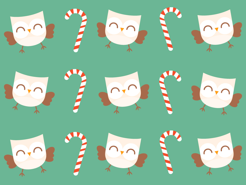 candycaneowls