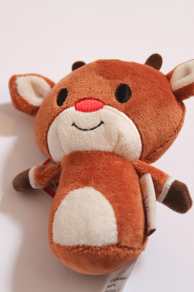 Itty Bitty Rudolph