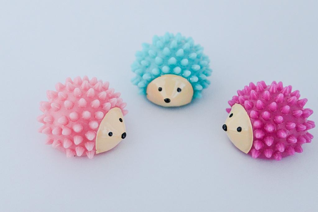 MIKI Hedgehog Lipgloss