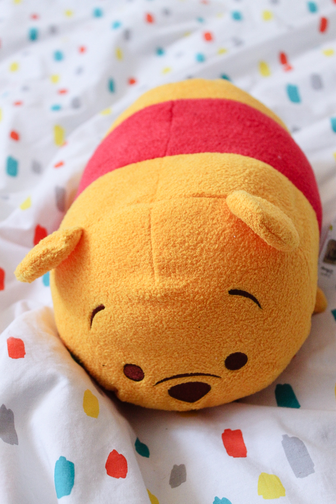 Winnie The Pooh - Medium