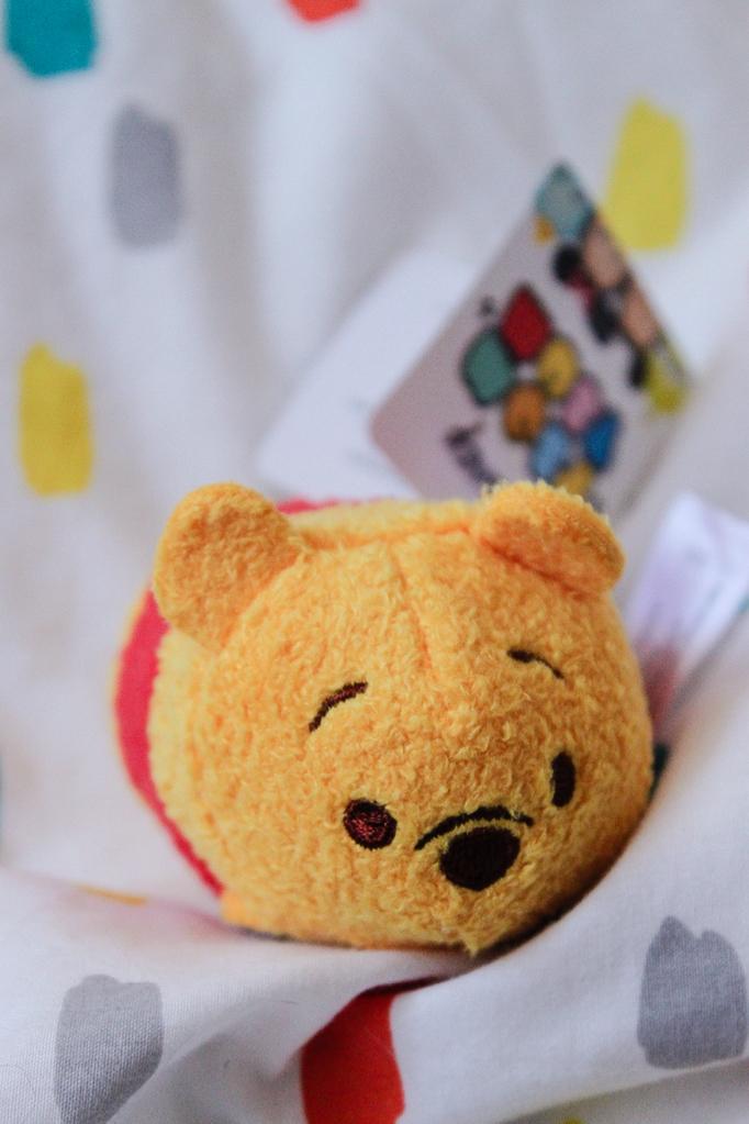Winnie The Pooh - Mini