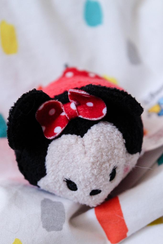 Minnie Mouse - Mini
