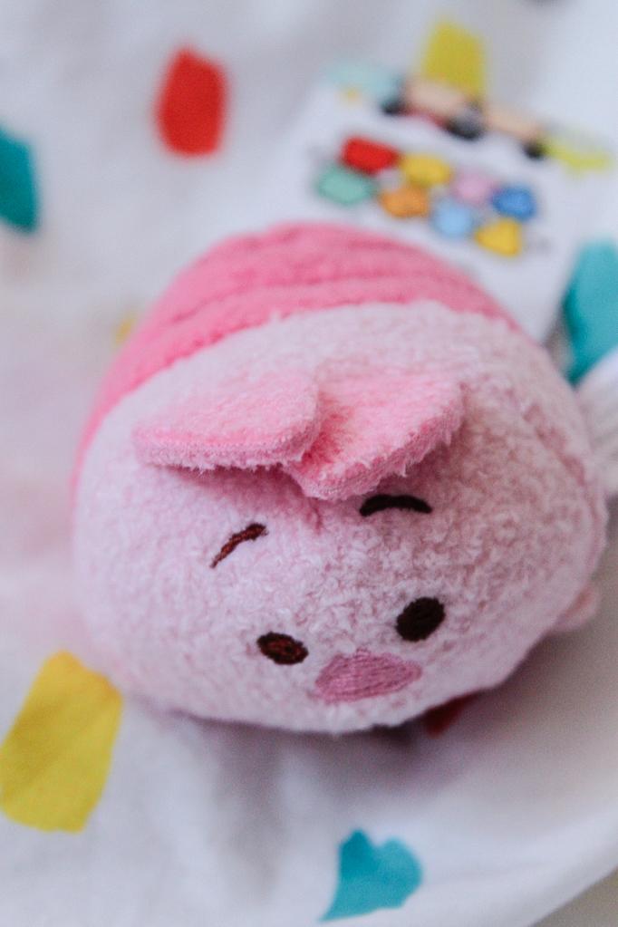 Piglet - Mini
