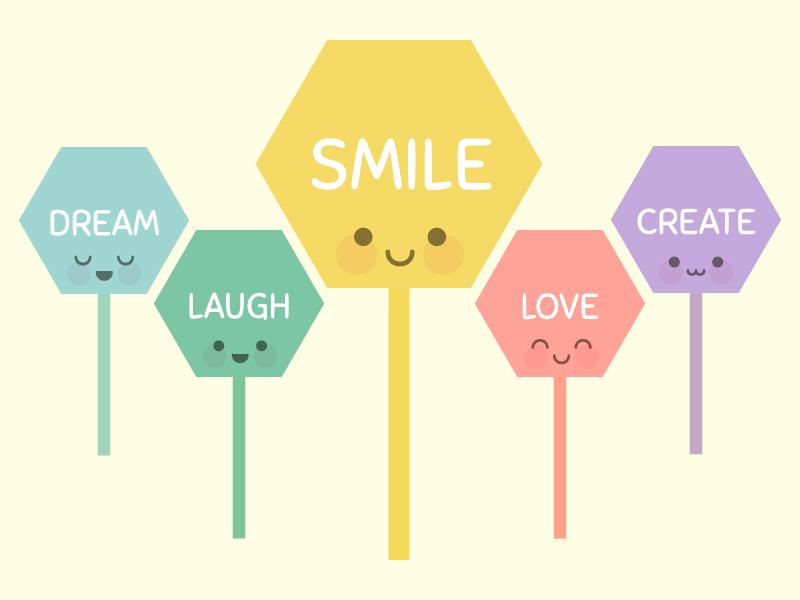 Happy-Signs