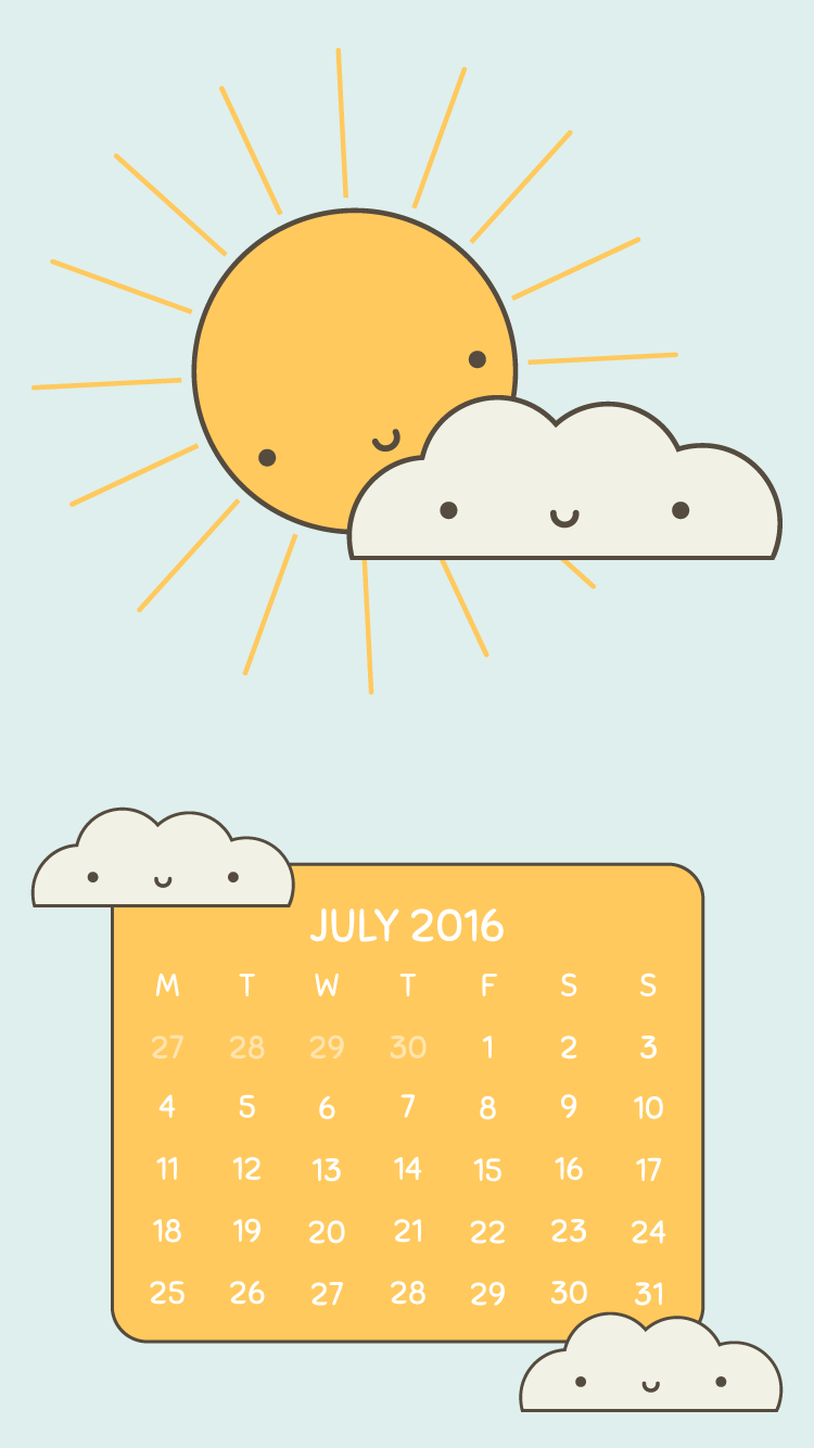 2016-Wallpapers-july